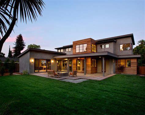 foto degli esterni  case moderne dal design