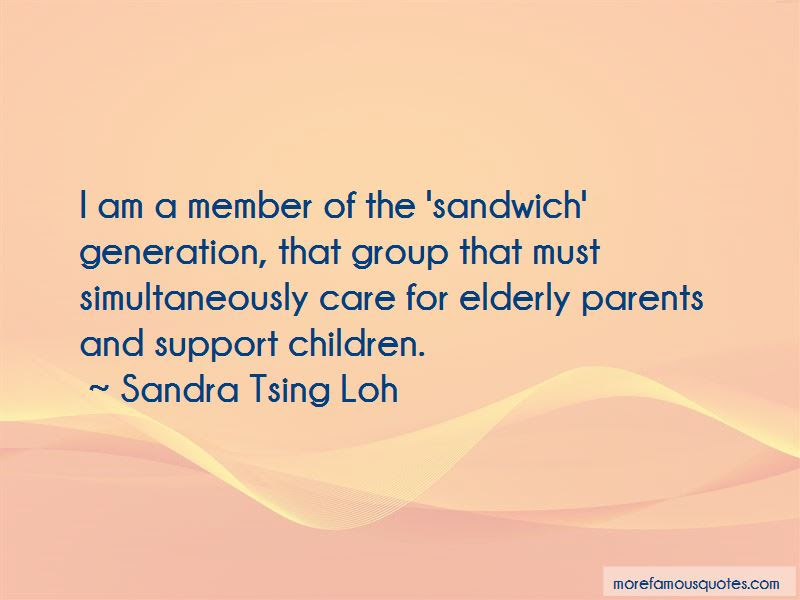 Quotes About Care For Elderly Top 36 Care For Elderly Quotes From