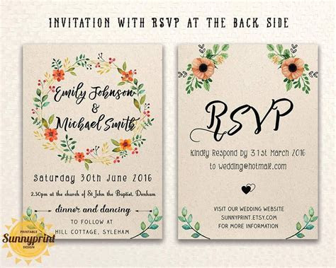 Wedding Invitations Makers   Obamaletter