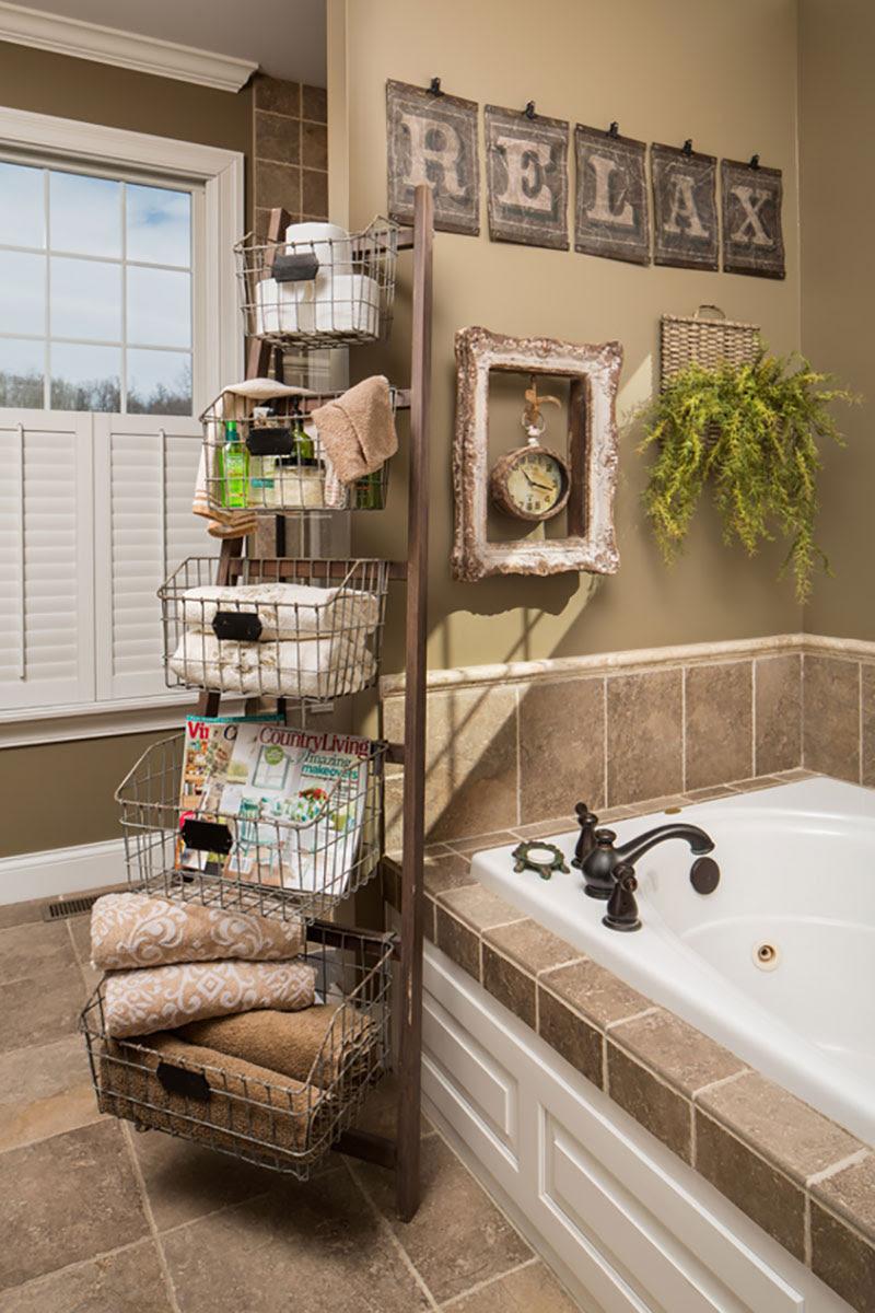 Restroom Decoration Ideas Whaciendobuenasmigas