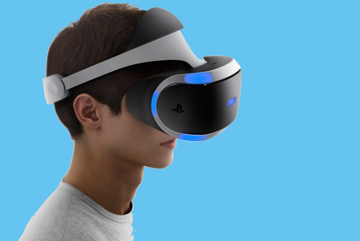 PlayStation 4 Neo will also support the PlayStation 4 VR headset, of course.