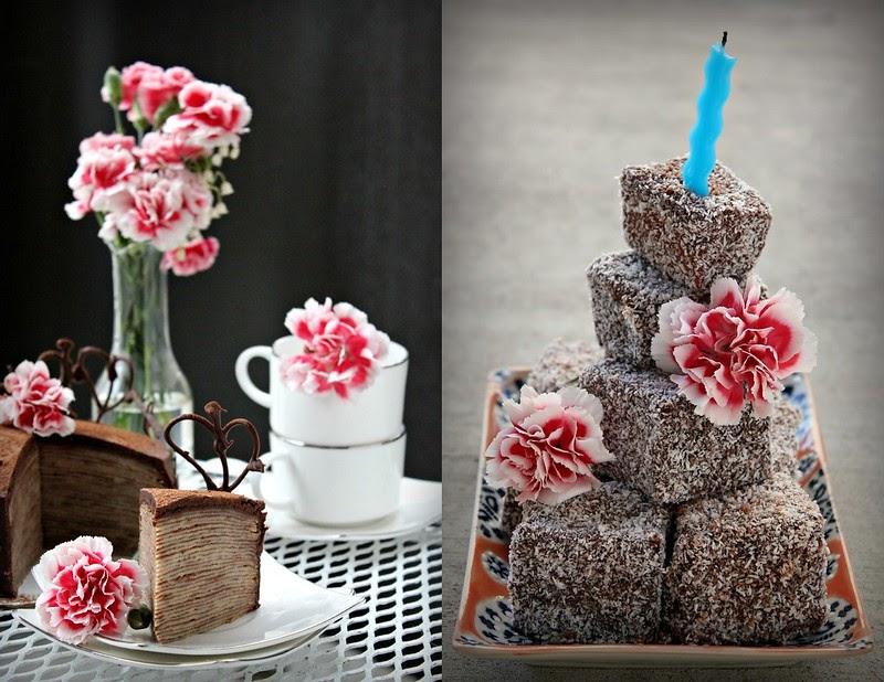 Nutella Birthday Cake Images