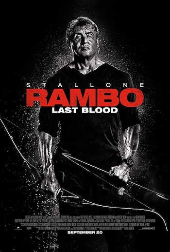 Rambo Last Blood 2019 Dual Audio Hindi 720p HDCAM 800mb