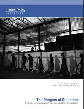 The Dangers of Detention (2007)