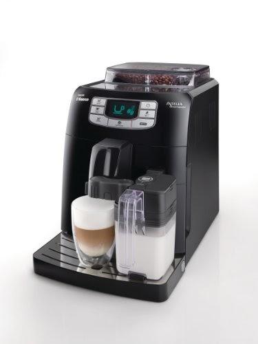 kaffee vollautomaten test g nstige philips saeco hd8753. Black Bedroom Furniture Sets. Home Design Ideas