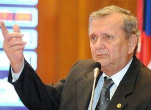 Deputado Manoel Ribeiro