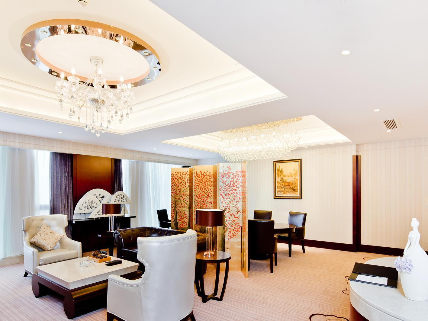 Discount Hangzhou White Horse Lake Jianguo Hotel