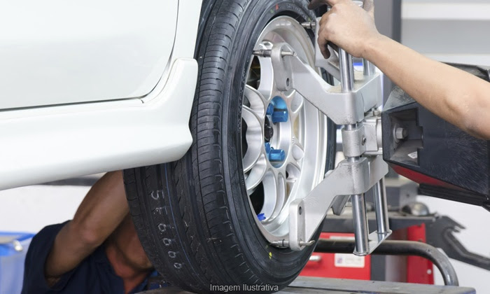 Wheel Alignment Tire Rotation Brake Masters Livingsocial