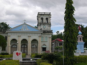 Catholic Church, Corella, Bohol