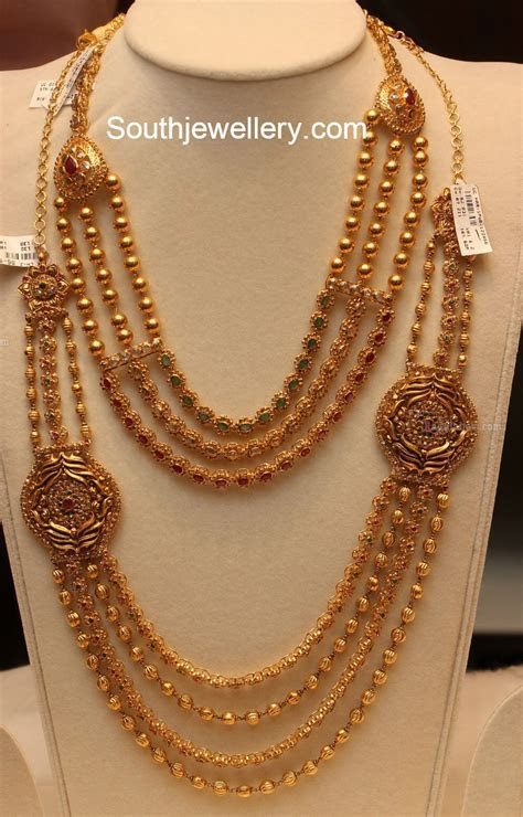 57 Latest Gold Chain, Latest Gold Chain Designs Jewelry