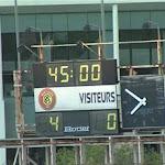 11FCM : 4-0 contre Grasse, la victoire qu'il fallait