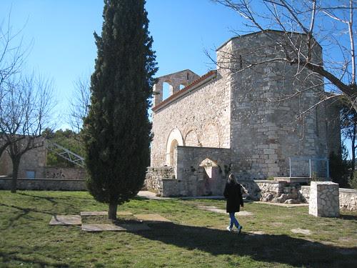 The ermita