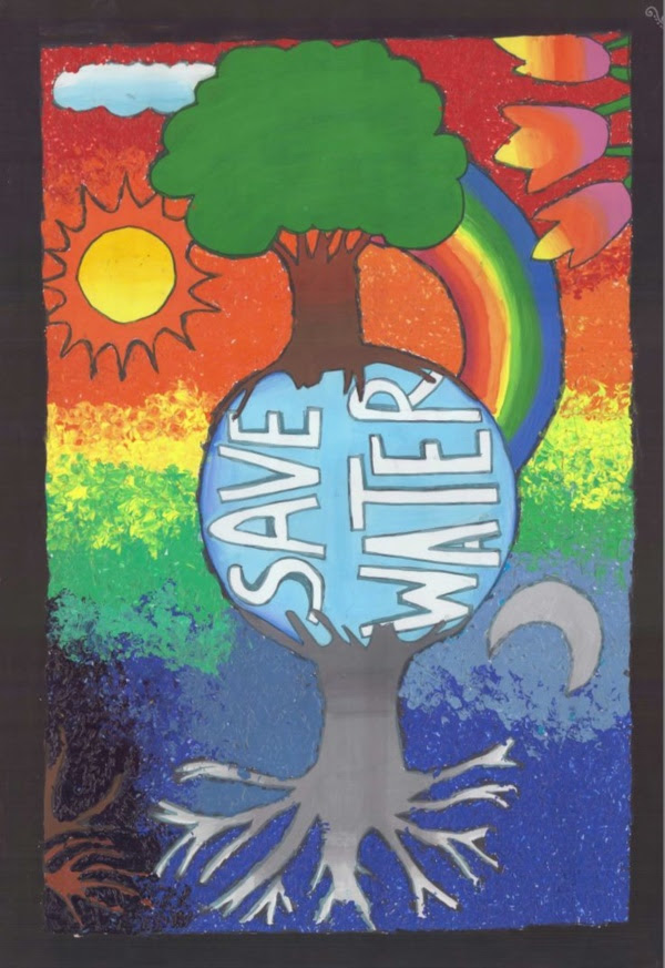 save environment posters competition Ideas 36