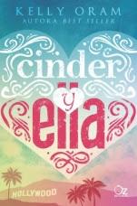 Cinder y Ella Kelly Oram