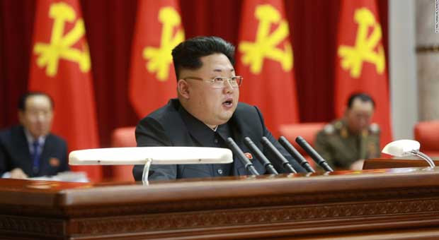 the united states formally rejected north korea s peace offer