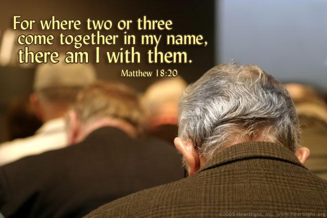 Matthew 18:20 (51 kb)