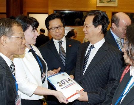 Thủ tướng, Nguyễn Tấn Dũng, xin lỗi, công chức, cải cách hành chính, thủ tục hành chính