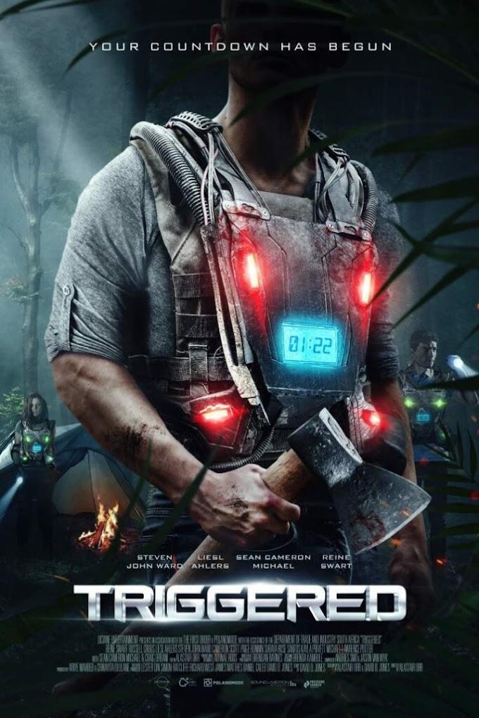 [Movie] Triggered (2020)