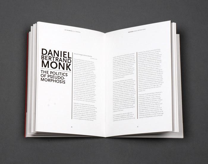 Inspiring Book Design City of Refuge 2