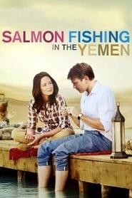 La pesca del salmón en Yemen 2012 descargar castellano transmisión película completa español uhd online