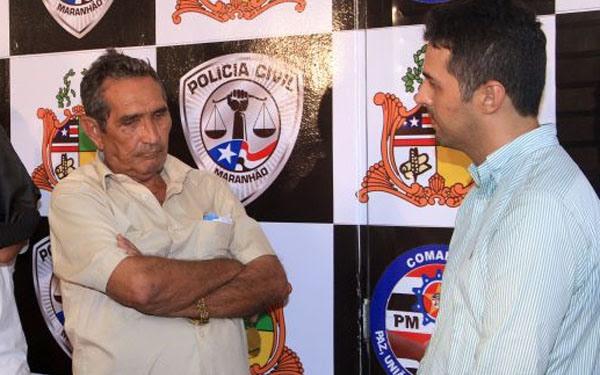 José de Alencar e Glaucio Alencar