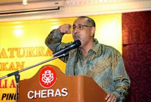 Jaga-jaga gerakan peralat Dr Mahathir jatuhkan Najib - Syed Ali