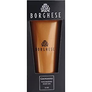 Borghese Giovanni Volumizing Hair Gel 6 FL OZ