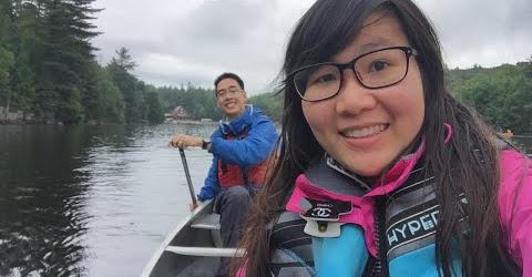 Cuộc sống Toronto - Làm gì khi đi cắm trại - Nguy hiểm khi đi cắm trại? What to do when camping?