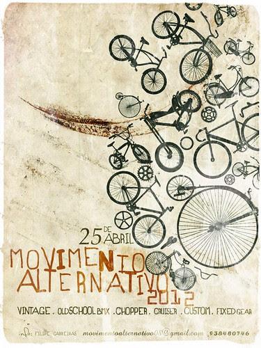 Movimento Alternativo 2012