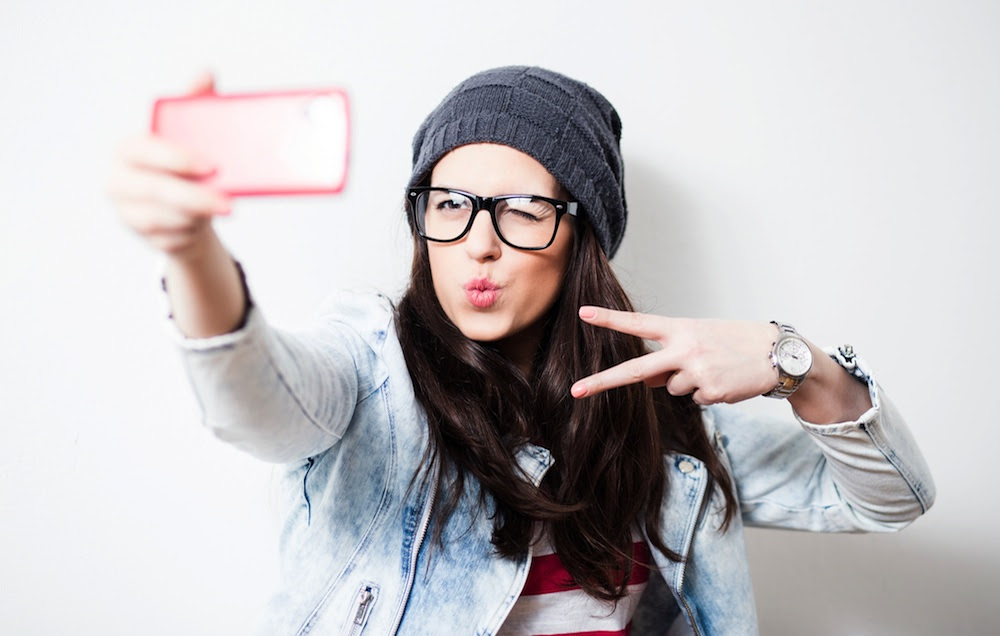 Resultado de imagem para selfie