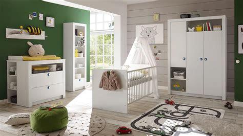 babyzimmer paula komplett set kinderzimmer babymoebel weiss