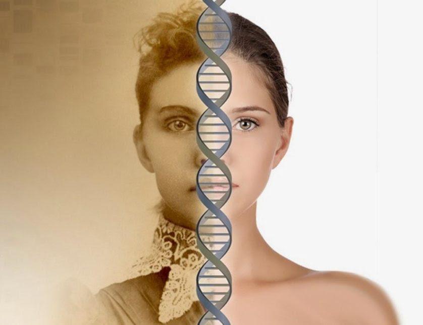 genetica versus ambiente