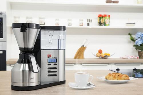 Kaffeemaschine mit Thermoskanne und Timer kaufen ...