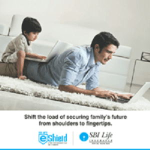 SBI Life e-Shield Policy - Get Rs. 1 Crore Life Cover at ...
