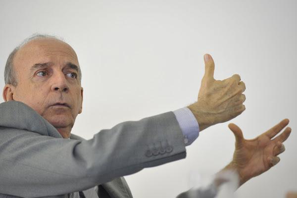 Valério Mesquita, presidente do TCE-RN: O TCE espera que seja escolhido alguém com conhecimento jurídico, contábil e cultura humanística.