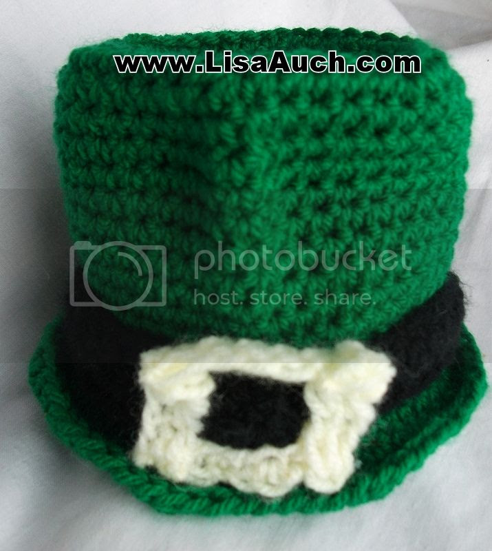 st patricks day crochet patterns-free crochet patterns - Free crochet dog costumes for st Patricks day
