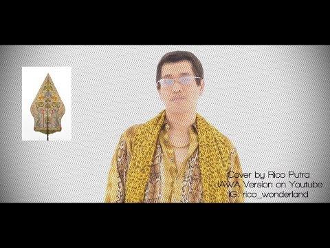 PPAP Versi Jawa