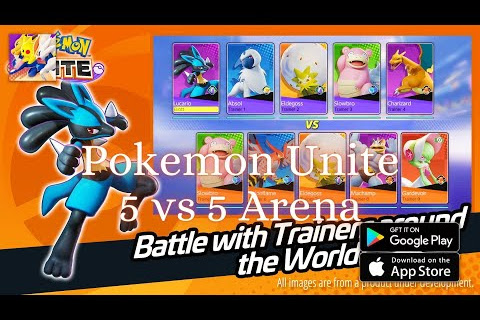 Pokemon Unite - Gameplay, Tier List, Tips to get 8k coins