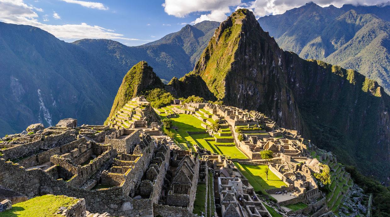Resultado de imagen para Machu Picchu
