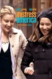 Mistress America Stream