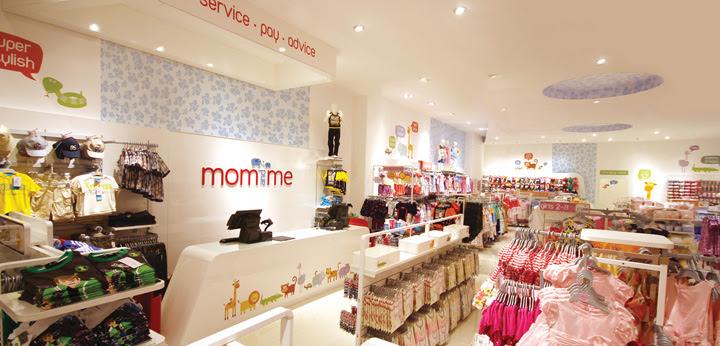 children clothing » Retail Design Blog