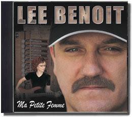 Lee Benoit & the Bayou Stompers