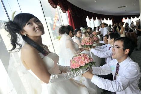 El 14% de la población china tiene problemas para concebir un hijo. | Afp