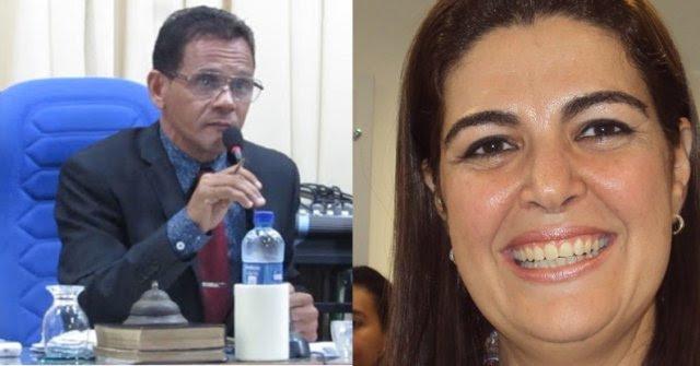 Resultado de imagem para Com apoio de Ioná Queiroz, Enoc é eleito prefeito de Camamu em eleição suplementar
