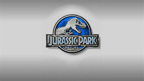 jurassic park logo backgrounds pixelstalknet