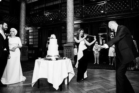Beautiful Cultural wedding at One Whitehall Place in London