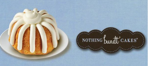 Image result for nothing bundt cakes