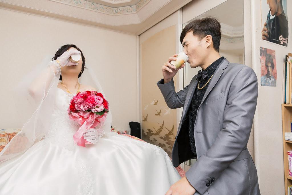 089台北 婚禮紀錄