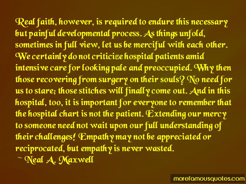 Quotes About Recovering From Surgery Top 7 Recovering From Surgery