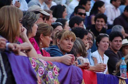 Mamá de Michelito preocupada en Lima